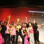 Zumba for Hope Fundraising Party 2013 Great Success