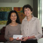 Art Saving Life Foundation Graduate Scholarship 2010