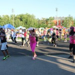 West Island Canadian Cancer Society Relay For Life 2013 News