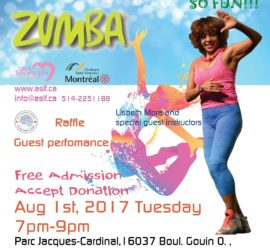 zumba summer outdoor fundraising party 2017 poster 11x17 new2 webs