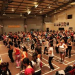 Zumba for Hope Party 2011 News