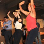 Zumba for Cure Class